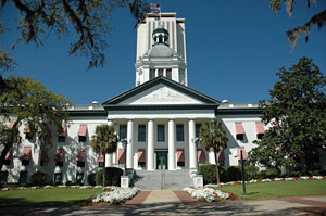 Florida Historic Capitol